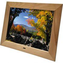 achat Cadres photo numériques - Cadre numérique Braun DigiFrame 1587 Beech 8Go 38,1cm (15 ) 21249