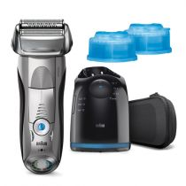 buy Shaver - Shaver Braun Series 7-7899cc + CCR 2