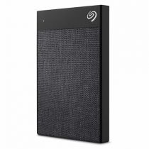 achat Disque dur portable - Disco Rígido Externo Seagate Backup Plus UltraTouch USB 3.0 black 2TB STHH2000400