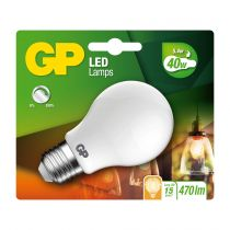 Comprar Lâmpadas LED - GP Lighting Filament Classic E27 LED 7W dimmable GP 078227 745GPCLAS080473CE1