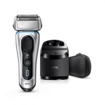 buy Shaver - Shaver Braun Series 8-8370cc