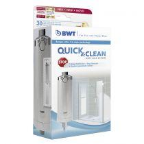 achat Filtres à eau - Filtre a eau BWT 812916 Cleaning Edition Anti-Calc Filter System 812916