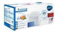 achat Filtres à eau - Filtre a eau Brita Maxtra+ Pack 6 075 309