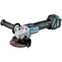 buy Angle grinders - Angle grinder Makita DGA517ZJ Cordless Angle Grinder Makpac