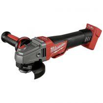 Comprar Amoladoras angular - Amoladora angular Milwaukee FUEL M18CAG115XPDB-0 Braking Angle Grinder 4933451007
