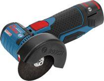 Comprar Amoladoras angular - Amoladora angular Bosch GWS 12V-76 inalámbrico Angle Grinder 06019F2000
