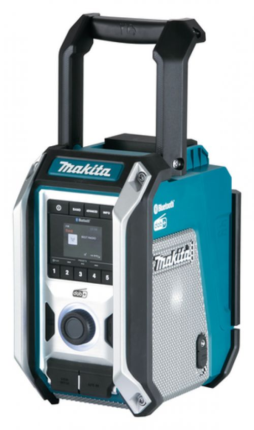 Rádio Makita DMR 115 Job Site Radio