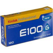 achat Film couleur - Diapositive - 1x5 Kodak E-100 G         120 8731200