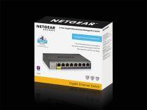 Netgear GS108T-300PES