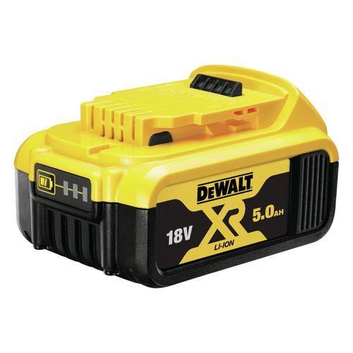 Batterie DeWalt DCB184B-XJ batterie 18V / 5,0 Ah Bluetooth