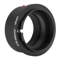 Comprar Adaptadores para objetivos - Kipon Adaptador Icarex 35S para Sony E-Mount Camera 22212