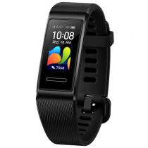 achat Smartwatch - Huawei BAND 4 PRO GRAPHITE BLACK 55024987