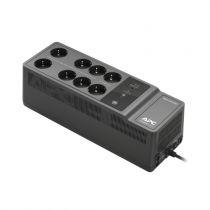Comprar SAI / Protector de voltaje - APC Back-UPS 850VA, 230V, USB Type-C y A charging ports BE850G2-SP