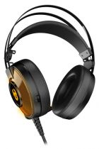 achat Casque Gaming - Krom Krom Kayle RGo 7.1 Casque Gaming NXKROMKAYLE