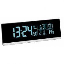Comprar Reloj Pared - TFA 60.2548.01 Radio despertador 60.2548.01