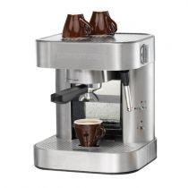 Comprar Cafeteras - Cafetera Rommelsbacher EKS 1510 Espresso inox | 1,5L | 1275 W |  EKS 1510
