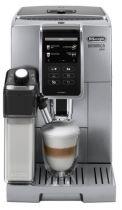 Comprar Cafeteras - Cafetera DeLonghi Dinamica Plus ECAM 370.95.S plata | 1,8L | 1450 132215338