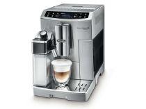 Comprar Cafeteras - Cafetera DeLonghi PrimaDonna S Evo ECAM 510.55 M plata/inox | 1,8 ECAM510.55M