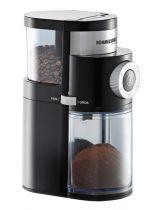 achat Moulins à Café - Moinho Café Rommelsbacher EKM200 black | 110W EKM200