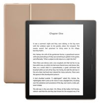 Comprar eBooks - eBook Amazon Kindle Oasis 7´´ 2019 32GB Gold B07L5K4TG3