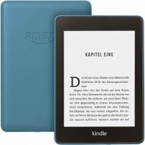 Comprar eBooks - eBook Amazon Kindle Paperwhite 6´´ 32GB Azul New B07S5GCDGJ