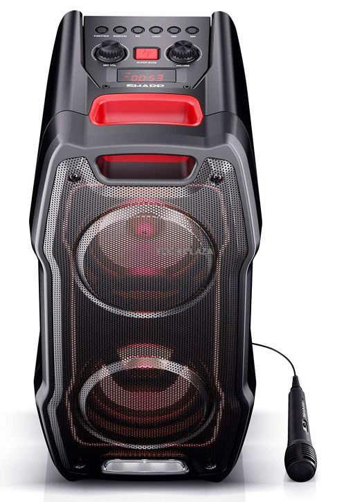 DJ All-in-one Sharp PS-929