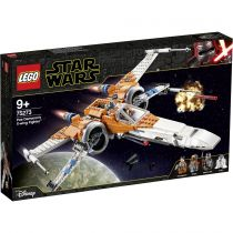 achat Lego - LEGO Star Wars 75273 Poe Damerons X-Wing Starfighter 75273