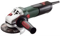 Comprar Amoladoras angular - Amoladora angular Metabo W 9-125 Quick Angle Grinder 600374000