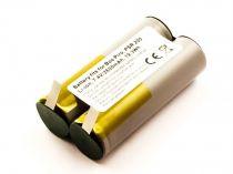 Comprar Baterias Herramientas - Batería Bosch AGS 7.2 Li, Piro, Piro 7.2 Li, PKP 7.2 LI, PSR 200, PSR
