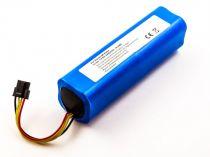 achat Accessoires Aspirateur - Batterie Xiaomi Mi Robo, Mijia Roborock S50, Mijia Roborock S51, Mille