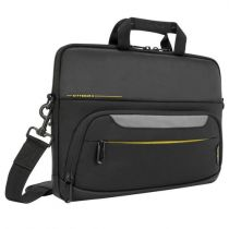 Comprar Fundas y Maletin Portatil - TARGUS MALETÍN P/ PORTATIL SLIM CITY GEAR 12´´-14´´