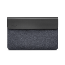 Comprar Fundas y Maletin Portatil - Lenovo Yoga Sleeve 14´´ Black/Blue GX40X02932