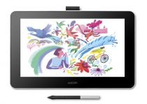 achat Tablette graphique - Wacom WACOM ONE 13 PEN DISPLAY DTC133W0B