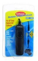 Comprar Disparador Flash - Hahnel disparador con fio HRS 280 Sony HL-1000723.0