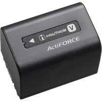 Comprar Bateria para Sony - Bateria Sony NP-FV70A Li-Ion Bateria para V-Serie NPFV70A2.CE