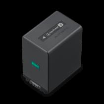 achat Batteries pour Sony - Batterie Sony NP-FV100A Li-Ion Batterie pour V-Serie NPFV100A2.CE
