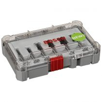 achat Accessoires - Perceuse - Bosch Groove Cutter Set 6 pieces 2607017466