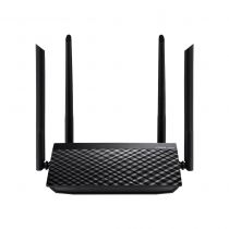 Comprar Router - Asus RT-AC1200 DUAL-BAND ROUTER 90IG0550-BM3400
