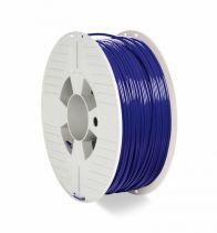 achat Accessoires Imprimante 3D - Verbatim 3D Printer Filament PLA 2,85 mm 1 kg blue 55332