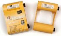 achat Consommables POS - ZEBRA Blanc RESIN RIBBON -1000IMAGES POUR ZXP3  800033-809
