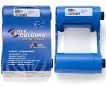 achat Consommables POS - ZEBRA RIBBON COLOR YMCKOK 165IMAGE EC W/CLEANINIG ROLLER POUR P120I  800017-248