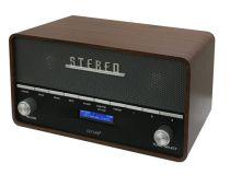 Comprar Radios / receptores multibanda - Radio Denver DAB-36 111111000170