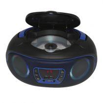Radio CD Denver TCL-212BT blue