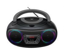 Comprar Radio Cassettes y reprodutores CD - Radio CD Denver TCL-212BT gris 111141300012