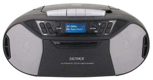 Radio CD Denver TDC-250