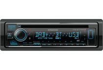 achat Kenwood - Auto radio Kenwood KDC-BT740DAB