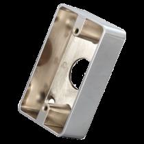 achat Accessoires Contrôle d´Accès - Parte traseira botão Apto Pour ISK-841D Permite utilizar botões encast MBB-811D-M