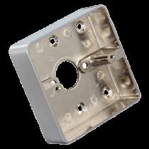 achat Accessoires Contrôle d´Accès - Parte traseira botão Apto Pour PBK-810C, PBK-818B, PBK-820C, ISK-841C  MBB-811C-M