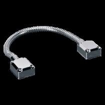 Comprar Accesorios Control Accesos - Tubo Flexível para Passagem Cables Apto para todos os tipos portas Pro DLK-401