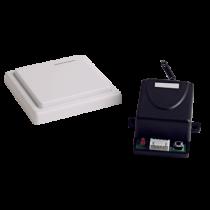 Comprar Accesorios Control Accesos - Relé abertura Inalambrico Funcionamiento como NO / NC Hasta 30 metros  WBK-400RC